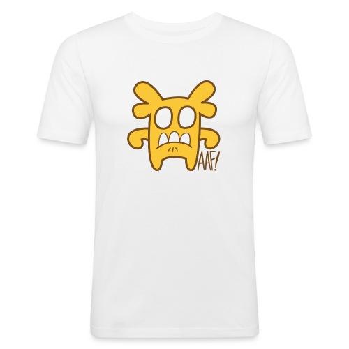 Gunaff - Men's Slim Fit T-Shirt