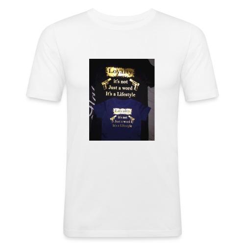 IMG_20160131_195358-jpg - slim fit T-shirt