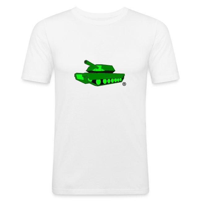 GREEN TANK png