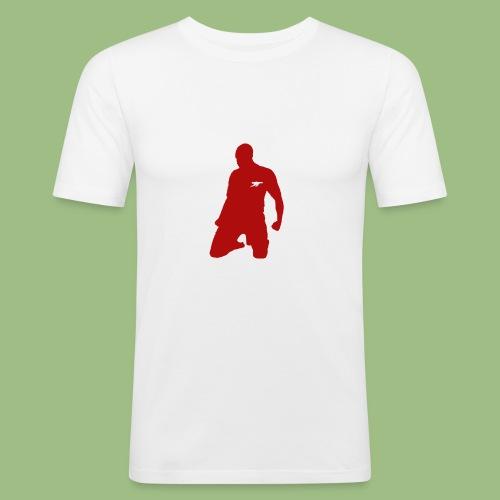 Thierry Henry skal - Slim Fit T-shirt herr