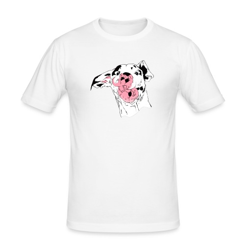 Mutka 1 - Men's Slim Fit T-Shirt