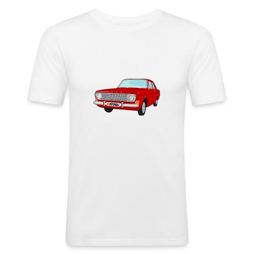 12M P6 - Männer Slim Fit T-Shirt