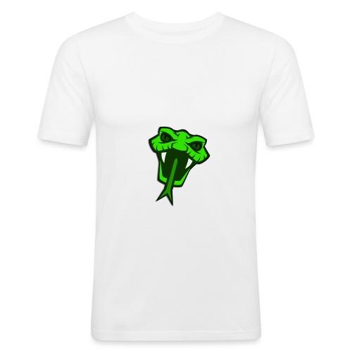 shop7 png - Männer Slim Fit T-Shirt
