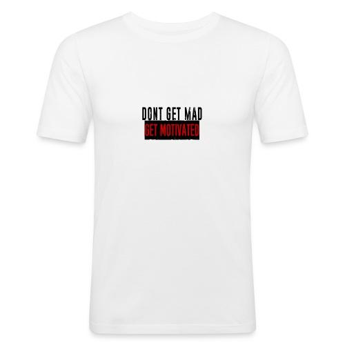 DGMGM Original - Men's Slim Fit T-Shirt