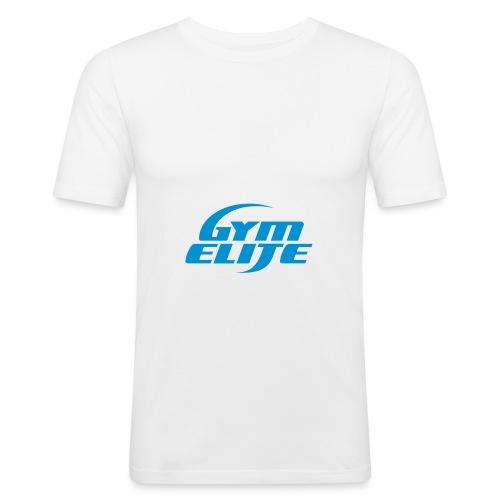 gym elite - Men's Slim Fit T-Shirt