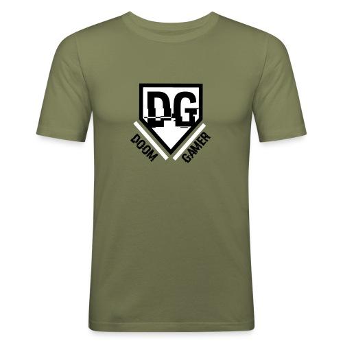 doom trui - slim fit T-shirt