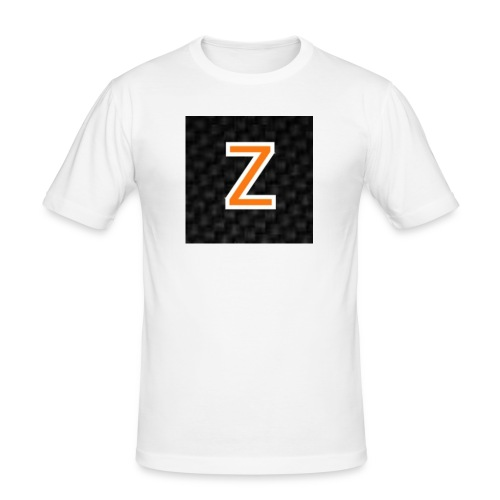 Zaragon Collection - Slim Fit T-shirt herr