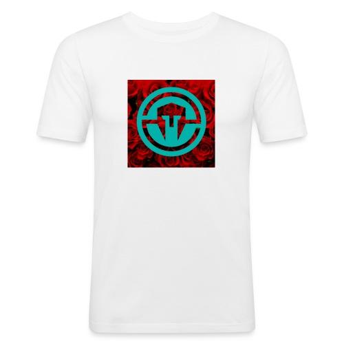 xxImmortalScope - Men's Slim Fit T-Shirt