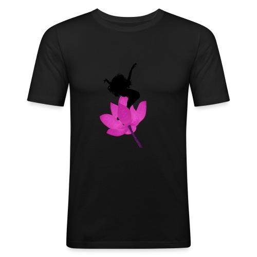 Jump life - Camiseta ajustada hombre