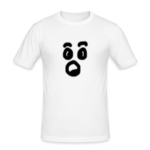 WaaromNiet T-Shirt Vrouwen - Mannen slim fit T-shirt