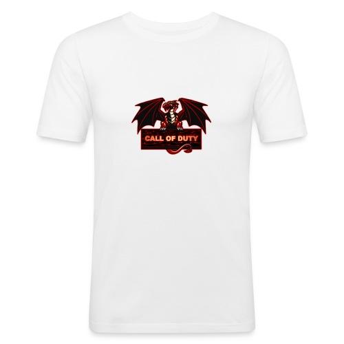 COD_0001_CALL-OF-DUTY - Men's Slim Fit T-Shirt