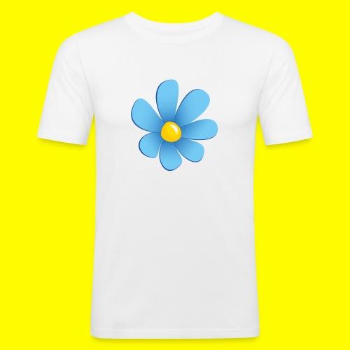 Sverigedemokraterna - Slim Fit T-shirt herr