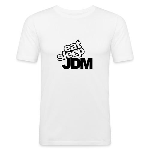 photo - Obcisła koszulka męska