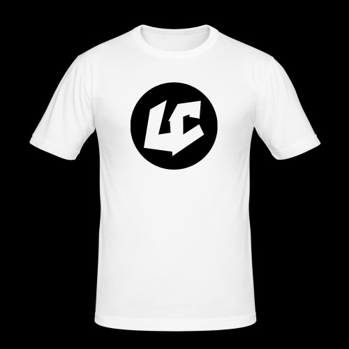 Legends Clothes Brand - Herre Slim Fit T-Shirt
