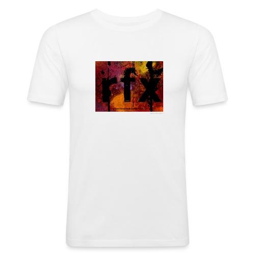RFX ORIGINAL - Men's Slim Fit T-Shirt