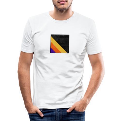 Boxed 002 - Männer Slim Fit T-Shirt