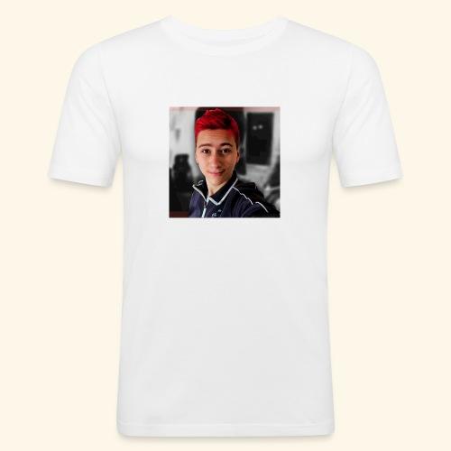 Lekker ding - slim fit T-shirt