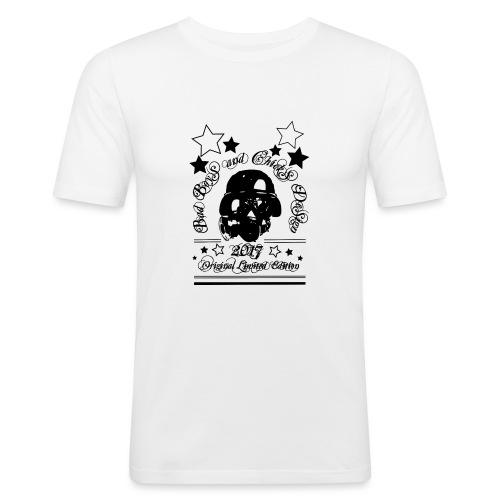 Original Limited Edition 2017 - Männer Slim Fit T-Shirt