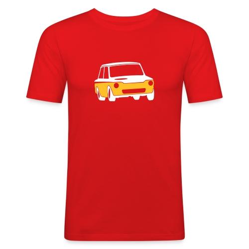 imp - Slim Fit T-skjorte for menn