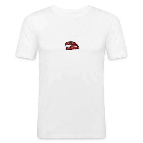 MadNUM - Slim Fit T-skjorte for menn