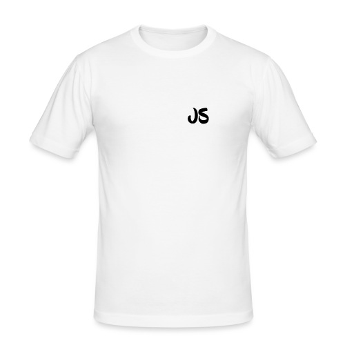 JS (Josef Sillett) - Men's Slim Fit T-Shirt