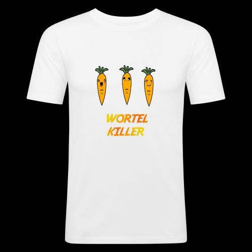 Wortel Killer [Kids Premium T-Shirt] - slim fit T-shirt