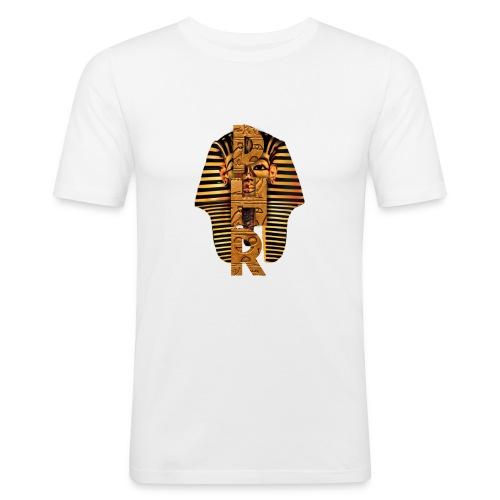 PHR - Mannen Sweater - Mannen slim fit T-shirt