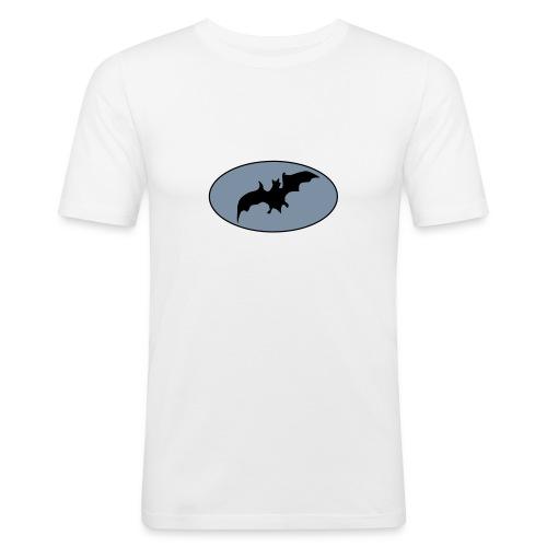 Flaggermus - Men's Slim Fit T-Shirt
