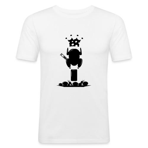 Bella maglietta per le donne 2 - Maglietta aderente da uomo