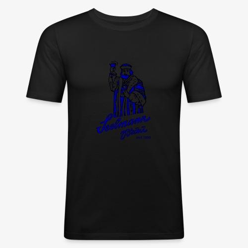 krugNovA2 gif - Männer Slim Fit T-Shirt