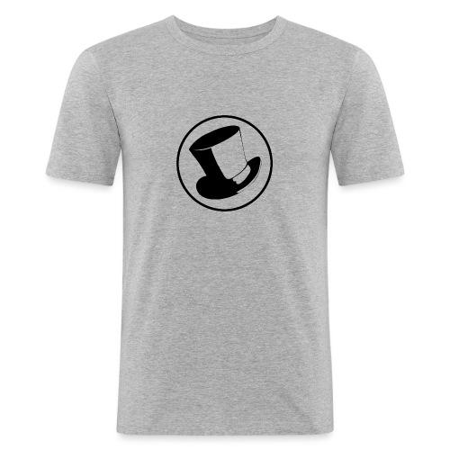 GLASS HAT - Camiseta ajustada hombre