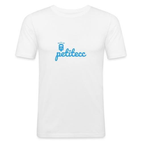 PETITECC - T-shirt près du corps Homme