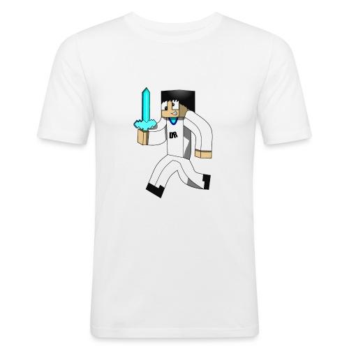 JerenGamer - Slim Fit T-skjorte for menn