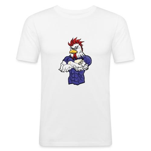 l'equipe - Men's Slim Fit T-Shirt