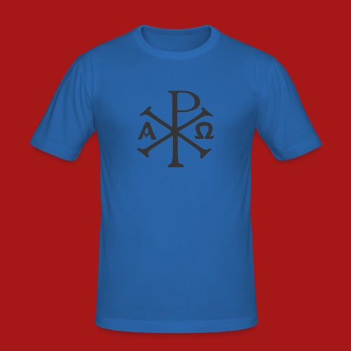 Kompasset-AP - Herre Slim Fit T-Shirt