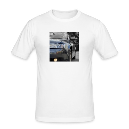 IMG 20191017 150507 809 - Männer Slim Fit T-Shirt