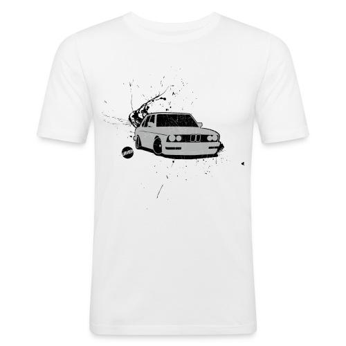 E28 II - Männer Slim Fit T-Shirt