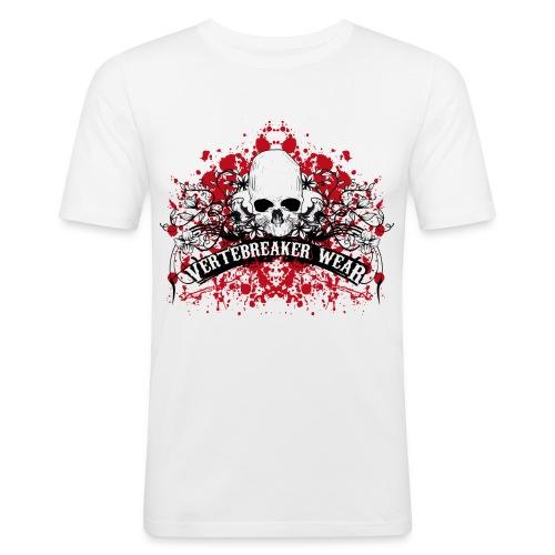 nature1n - T-shirt près du corps Homme