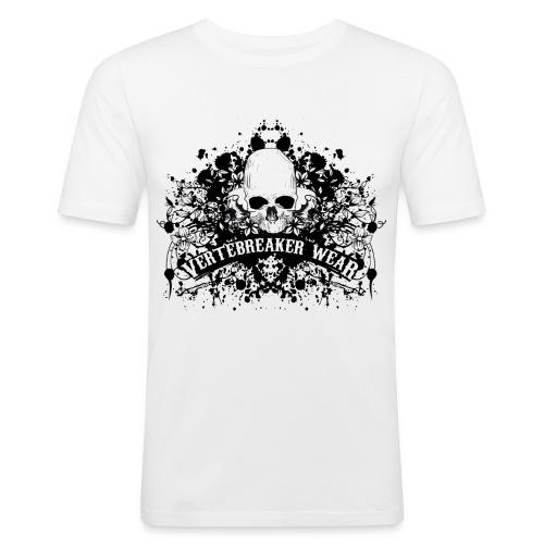 nature0n - T-shirt près du corps Homme