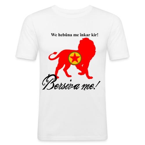 inkarkirin - Männer Slim Fit T-Shirt