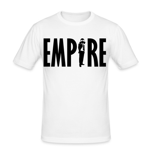Empire - Men's Slim Fit T-Shirt