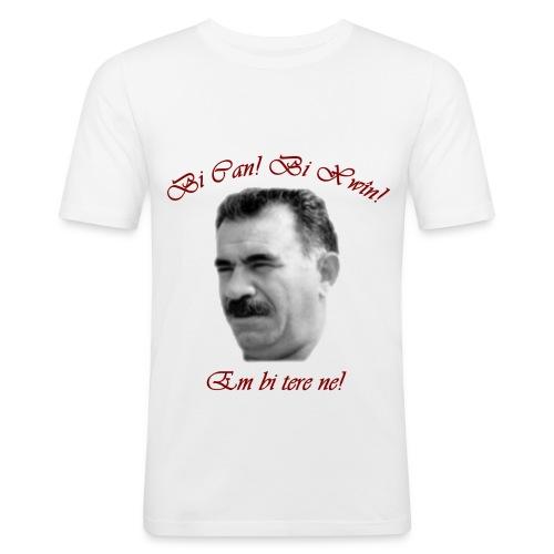 embiterene - Männer Slim Fit T-Shirt