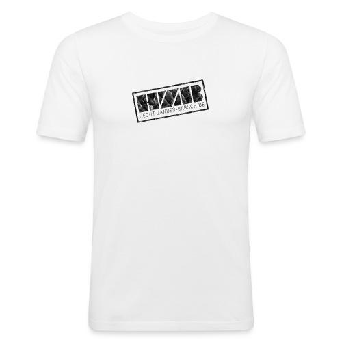 STAMP - Männer Slim Fit T-Shirt