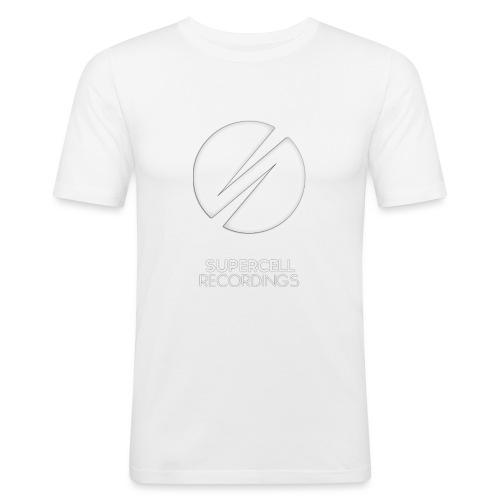 Basic T-Shirt - Men's Slim Fit T-Shirt