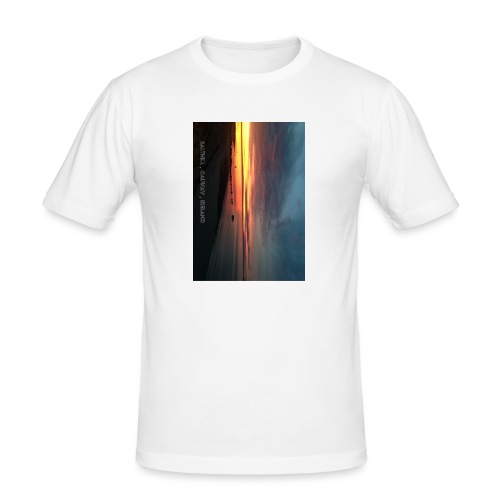 SALTHILL GALWAY - Men's Slim Fit T-Shirt