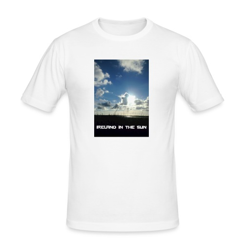 IRELAND IN THE SUN 2 - Men's Slim Fit T-Shirt