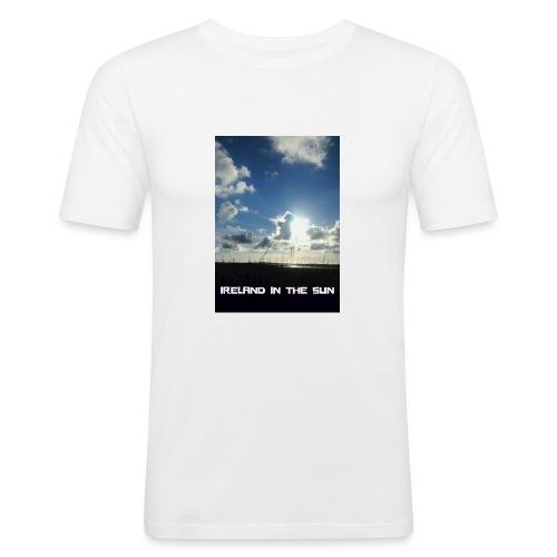 IRELAND IN THE SUN 2 - Men's Slim Fit T-Shirt