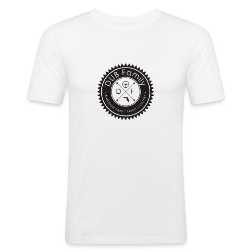 DUB Family General - slim fit T-shirt