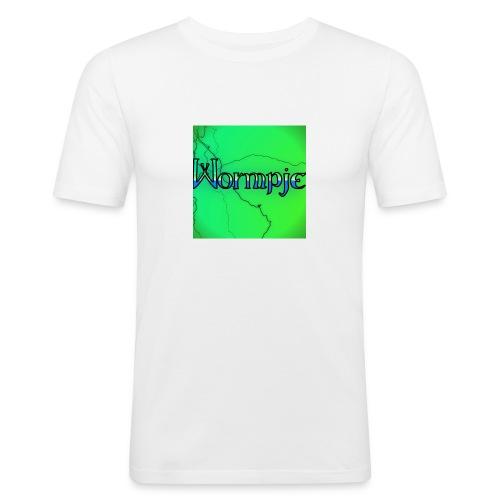 wormpje - slim fit T-shirt