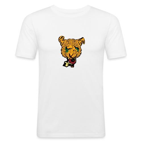 UbberxSpherre Dead Meme Logo - Men's Slim Fit T-Shirt